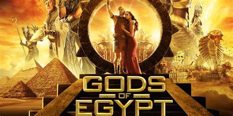 film sui misteri dell egitto gods of egypt al cinema gli dei dell antico egitto