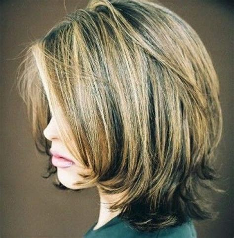 207 best images about haircuts 15 inspirations of medium layered bob hairstyles