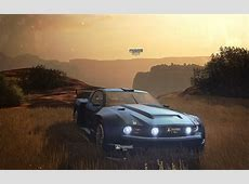The Crew Guide - Best Starting Car - GameplayInside Firefall Game 2015