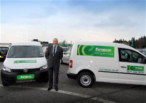 Europcar Car Types Uk by Europcar Reports Surging Demand For Sunday Hire