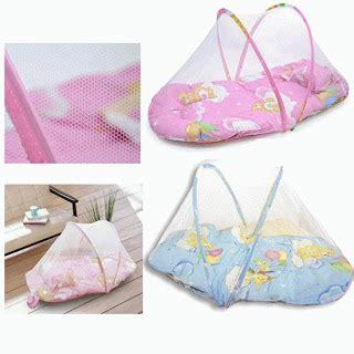 Baby Bathing Bed Jaring Mandi Bayi de shopp station folding baby bed net with pillow