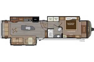 Montana Fifth Wheel Floor Plans by Shop 2016 Montana 3720rl