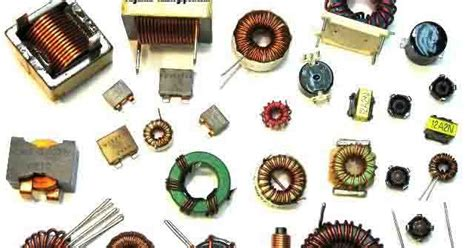 induktor dan jenisnya induktor dan jenisnya 28 images jenis jenis induktor beserta fungsinya pengertian dan