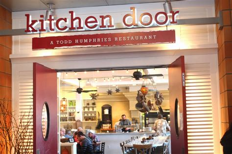 The Kitchen Door Napa by Guide To Sonoma Napa Well Traveled