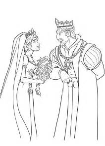 tangled coloring pages 7 tangled rapunzel coloring pages