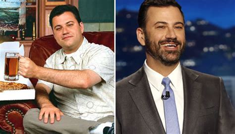 Jimmy Kimmel S Day Jimmy Kimmel S Path From Show To Classic