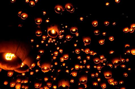why does new year lanterns taiwan lantern festival sending wishes to the sky ccct