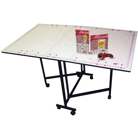 X Large Self Healing Cutting Mat Tabletop 59x36 Quilting