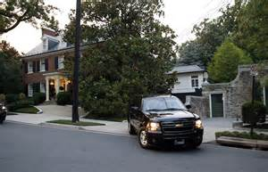 hillary clinton address chappaqua ny state department plans own probe of whether clinton her