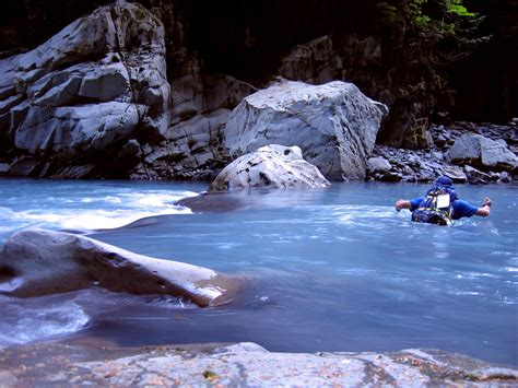 deep river ministries