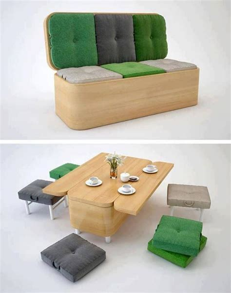 space saving armchair 17 best ideas about space saving furniture on pinterest