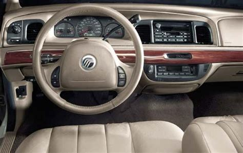 how cars engines work 2006 mercury grand marquis auto manual used 2003 mercury grand marquis for sale pricing features edmunds