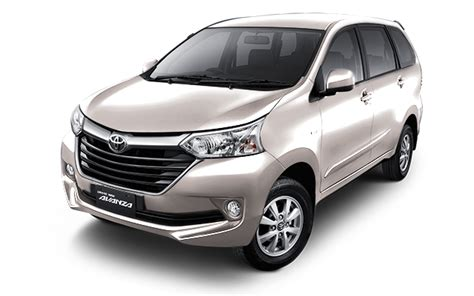 Tv Mobil New Avanza avanza informasi harga mobil toyota di medan