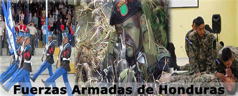 fuerzas armadas de honduras conferencia de las fuerzas armadas centroamericanas cfac