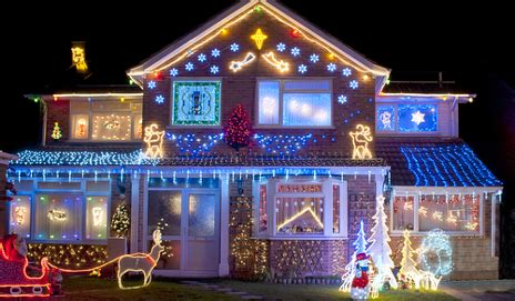my neighbour s christmas lights are driving me crazy