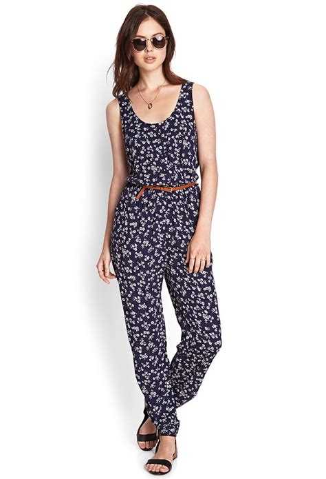 Floral Jumpsuit Premium Quality 17 best images about jumpers largo y corto on halter jumpsuit rompers and jumpsuits