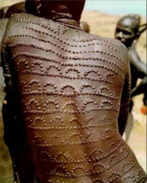 10 amazing scarification tattoos body art guru