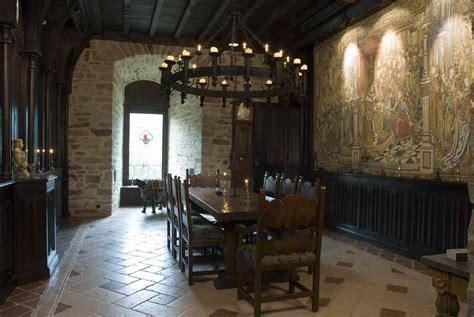 Interior Designs For Kitchen Photo Gallery Montbrun Castle Groundfloor