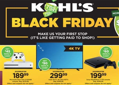 product reviews how tos deals and the latest tech news cnet kohls black friday 2017 deals for ps4 xbox one consoles