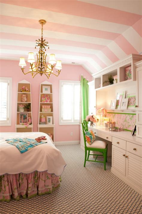 3 painting ideas for girls bedroom home interiors 15 playful traditional girls room designs to surprise