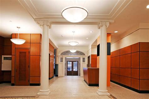 inwood house community vincent benic architect