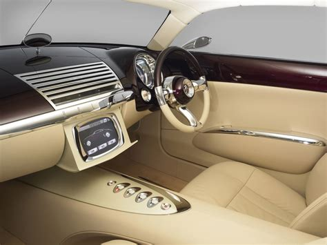 Cer Interiors by 2005 Holden Efijy Concept Interior 1920x1440 Wallpaper