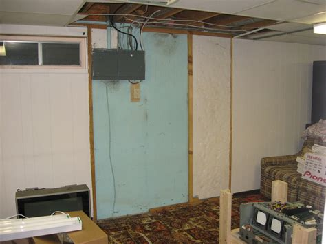 basement insulation what is the best method