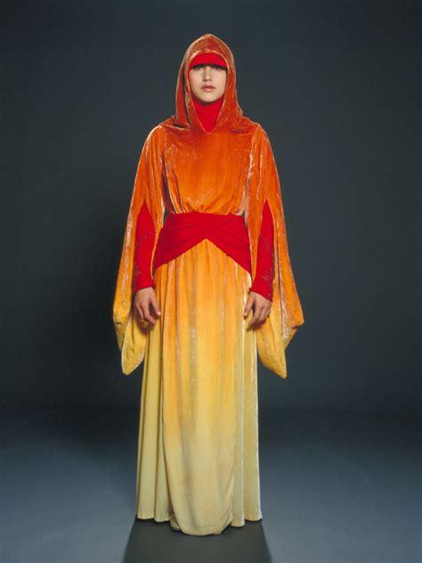the starwars 10 best fashion designs starwars