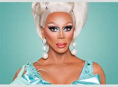 RuPaul gets first Emmy nomination for Drag Race - Metro Weekly Rupaul Charles