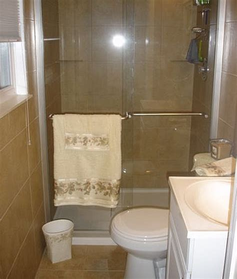 Ideas For Small Bathroom Remodel Small Bathroom Remodel Bathware