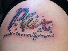 plur tattoo edm world mag picks on edm