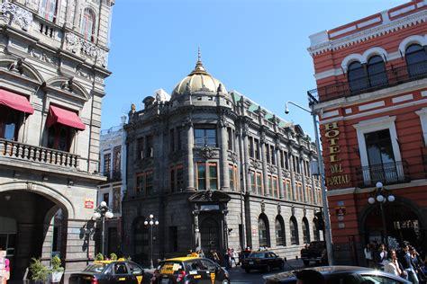 imagenes centros historicos puebla de los 193 ngeles centro hist 243 rico puebla city