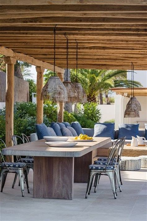 outdoor dining room furniture 30 awesome outdoor dining area furniture ideas digsdigs