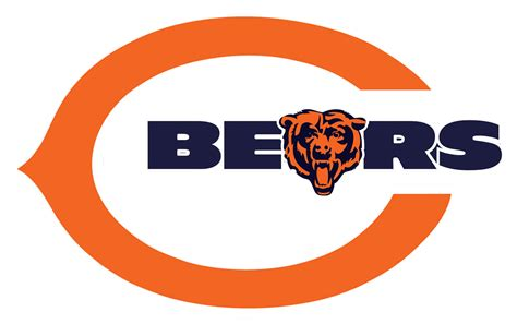 bears colors chicago bears logo chicago bears symbol meaning history