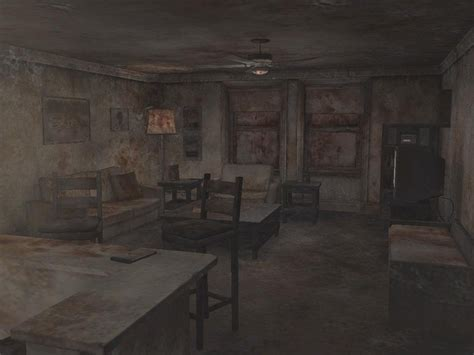 The Room silent hill 4 the room for pc free
