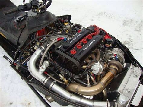 Suzuki Samurai Engine Swaps Not A Samurai But I Couldn T Resist Turbo Suzuki Gti