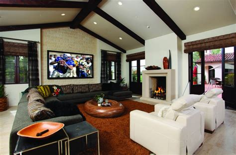 tv focal point living room 20 beautiful living room layout with two focal points living rooms room and furniture layout