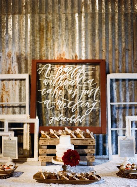 rustic texas home decor elegant texas wedding with beautiful rustic decor modwedding