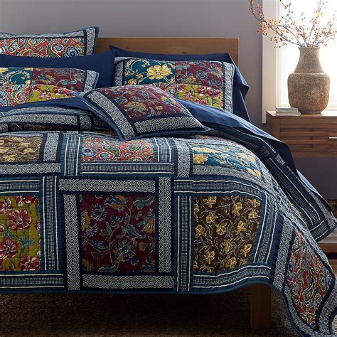 Patchwork Company - home shop bedding quilts coverlets