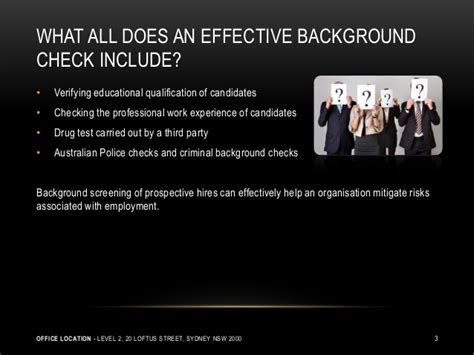 Level 3 Background Check Risq Mitigate Hiring Risks With Reliable Efficient Backgroun