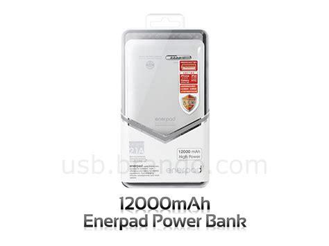 Power Bank Enerpad enerpad power bank 12 000mah