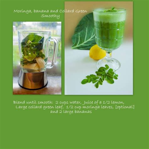 Moringa Detox Recipe by 131 Best Moringa Images On Moringa Recipes