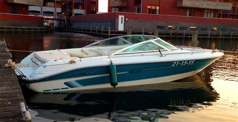 speedboot huren motorboot huren verhuur nl