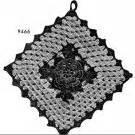 Permen Zig Zag Org Strawberry strawberry potholder pattern crochet easy crochet patterns