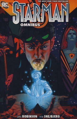 i am a omnibus volume 5 awardwiki starman omnibus vol 5