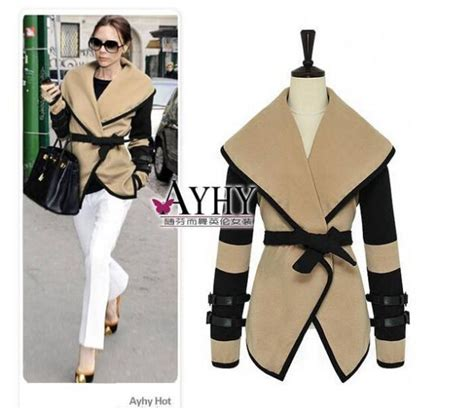 aliexpress buy wardrobe fashion europe aliexpress buy european and american style winter coats 2014 new brand turn