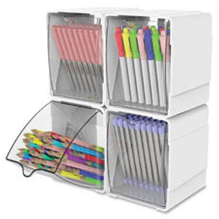 organization bins 25 best ideas about desktop storage on pinterest work