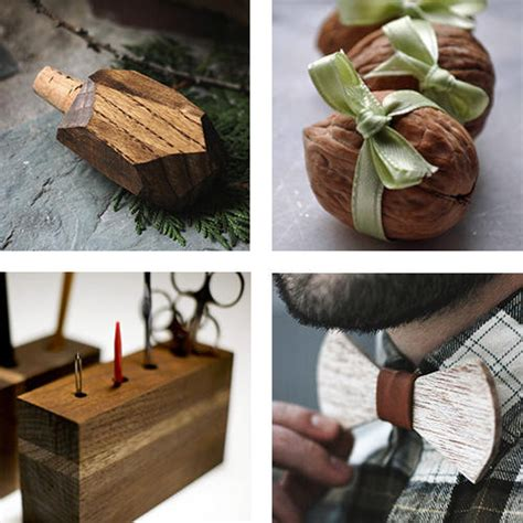 Handmade Wooden Gift Ideas - diy stuffer gifts soap deli news