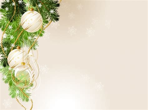 christmas 2013 new years holidays ppt backgrounds
