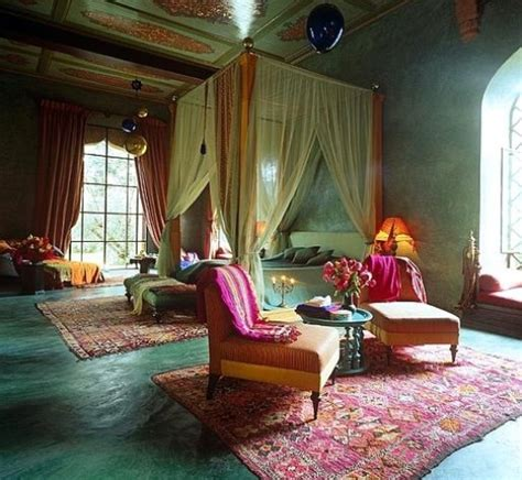 Ideas For Moroccan Interior Design 66 Mysterious Moroccan Bedroom Designs Digsdigs